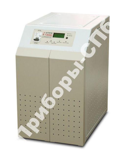R10000 - стабилизатор напряжения